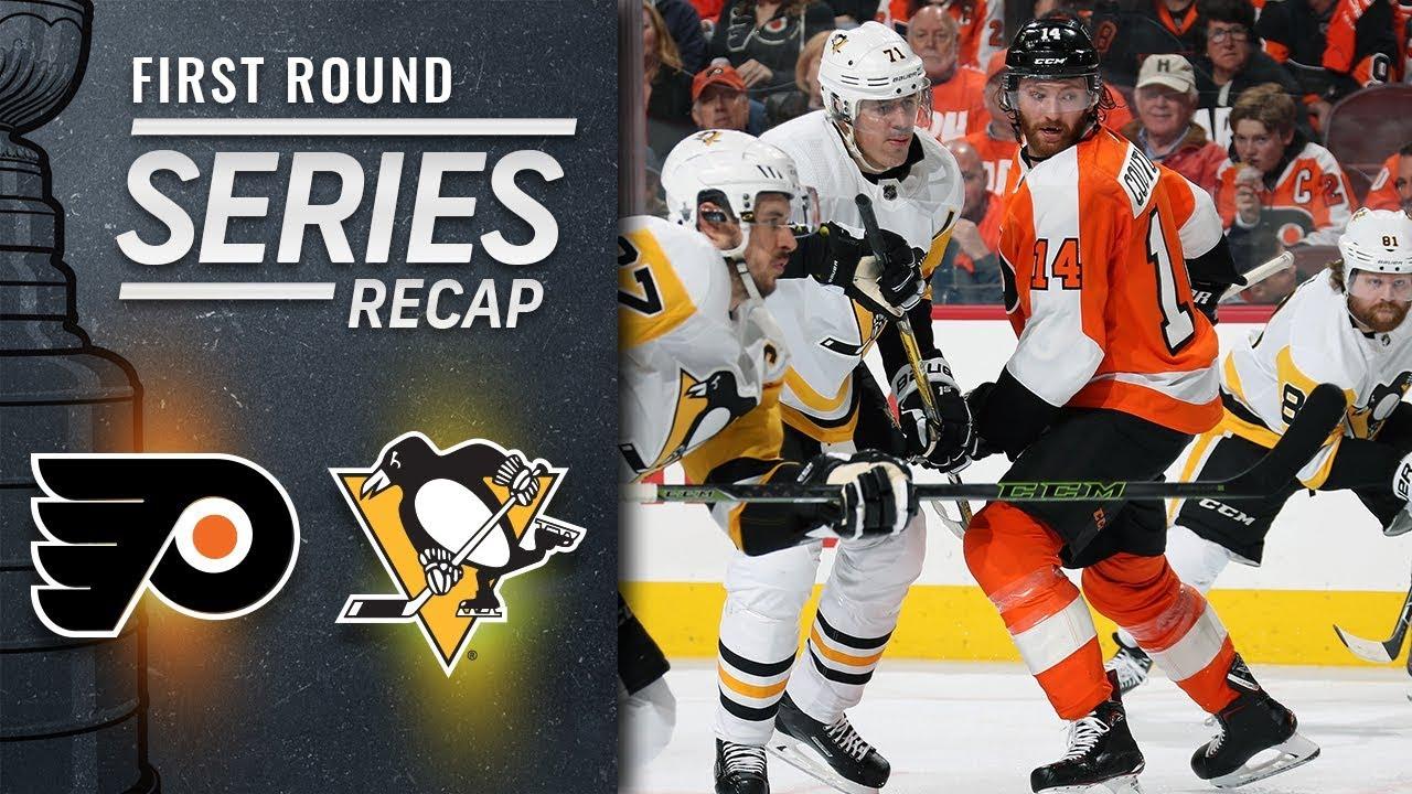 Flyers Weekly Recap: Flyers sweep the Penguins