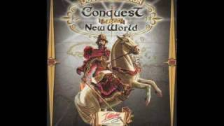 Conquest of the New World - Credits Music