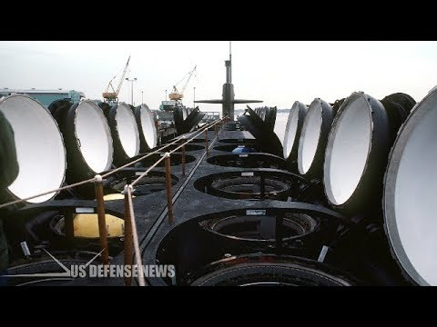Is the Ohio-Class Submarines U.S. Military Ultimate Weapon?