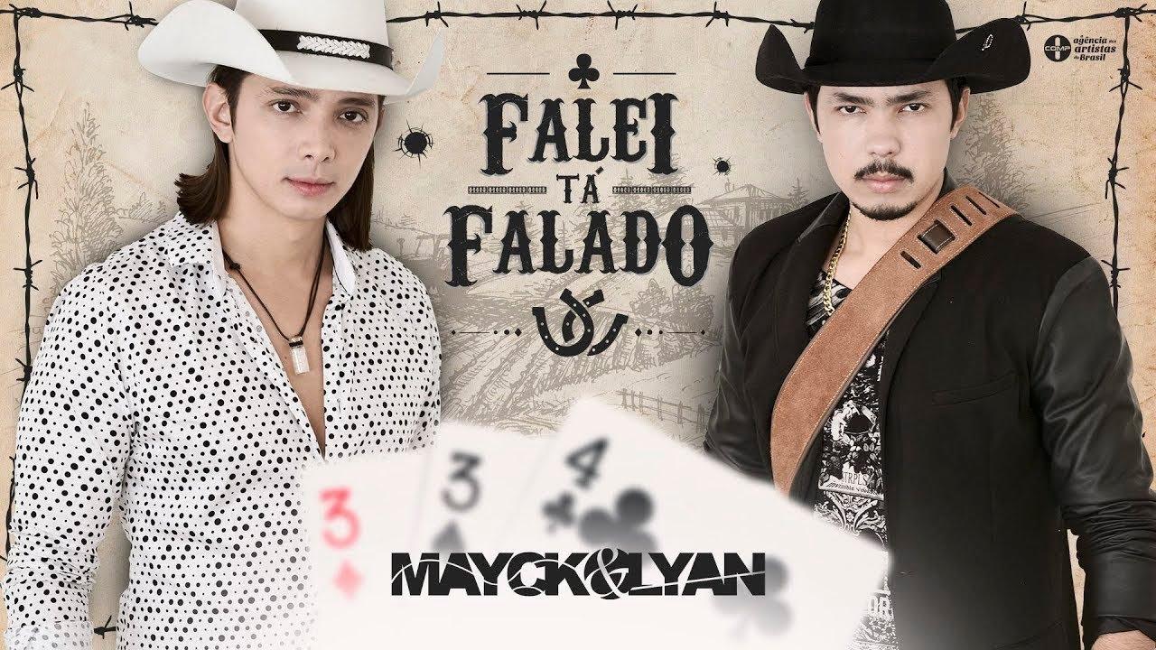 LYAN MAYCK E BAIXAR PARA DE DVD