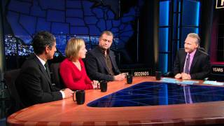 Socialism explained on Real Time with Bill Maher, 2011-05-20