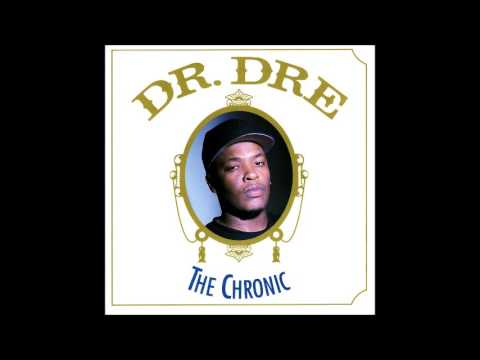 Dr  Dre - Dre Day (Instrumental)