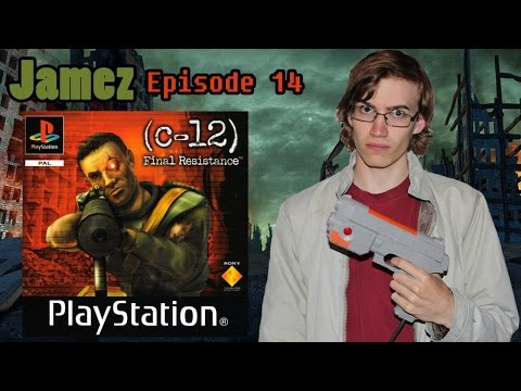 Jamez - Episode 14 - C-12 Final Resistance