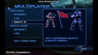 How to fix Halo Combat evolved on windows 10 plus working multiplayer