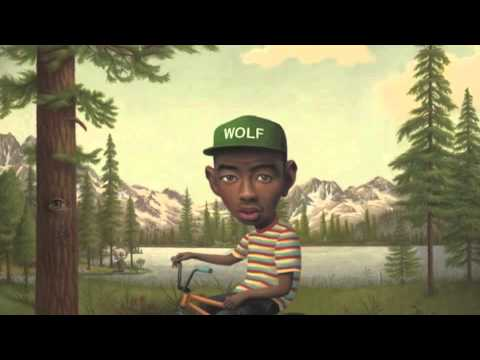 Domo23 - Tyler, The Creator