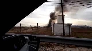 Пилот погиб при крушении вертолета в Испании