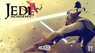 Jedi Knight: Jedi Academy - Odcinek 2 [HOLOCRON PLAY]
