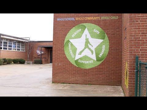 "Telehealth is ""A Game-Changer"" at Mary Bramlett Elementary School"