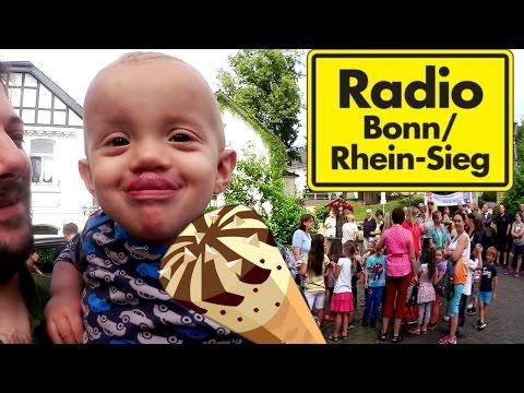 Der Preis ist Eis! Radio Bonn/Rhein-Sieg in Ruppichteroth am 12.07.2016