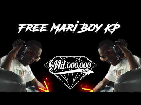 Mari Boy KP - No Hook [Dumpin]
