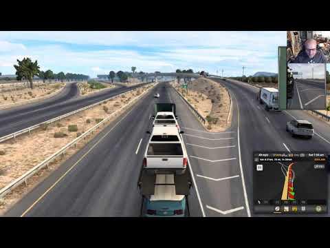 American Truck Simulator Episode 15 |
