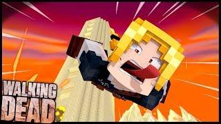 QUASE MORREMOS NA TORRE SECRETA !! - Walking Craft #30 thumbnail