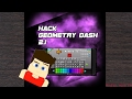 Descarga Geometry Dash 2.1 APK Mod para Android Hack
