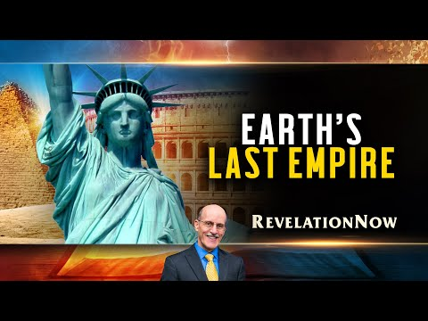"Revelation NOW: Episode 2 ""Earth's Last Empire"" with Doug Batchelor"