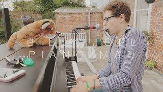 Piano Man - Billy Joel Cover
