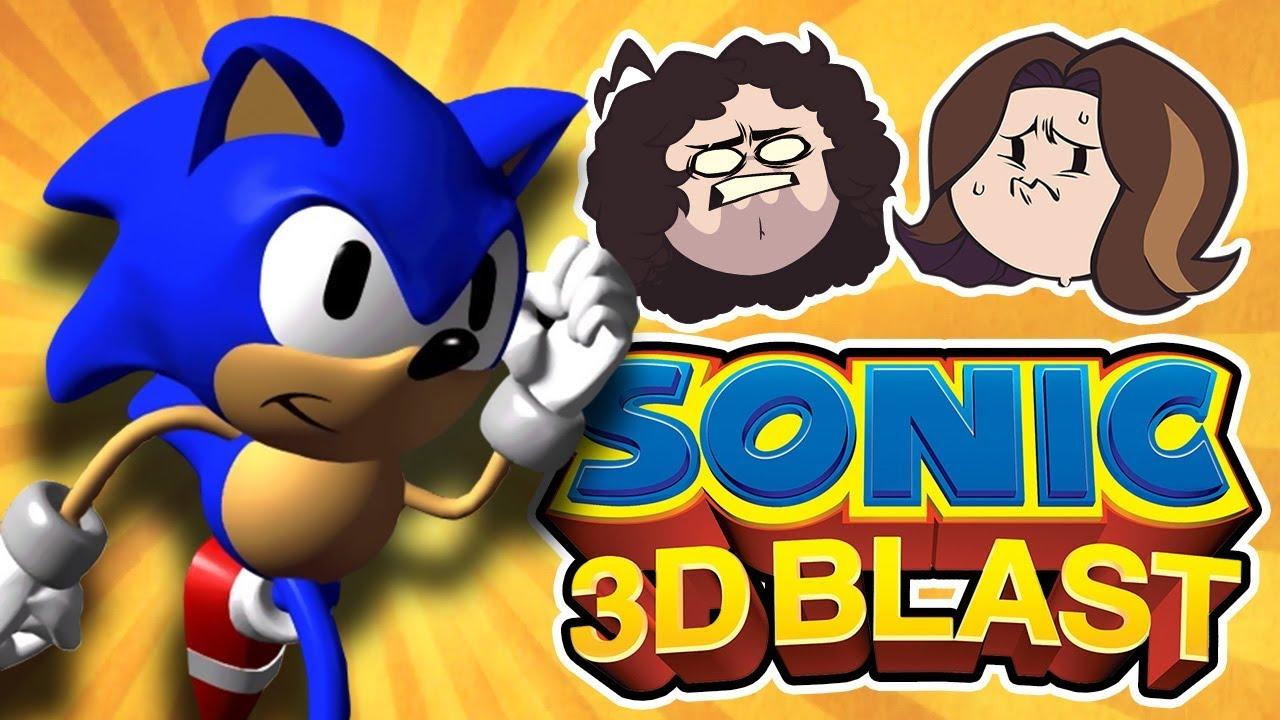 64 Gambar Keren Sonic 3d HD Terbaru