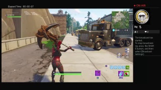 Fortnite bottom feeder pickaxe sound effect