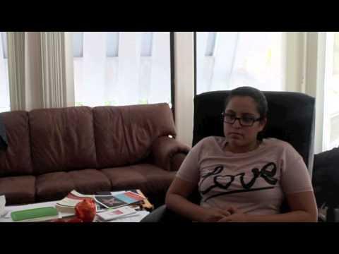 Jennifer Chavez interview