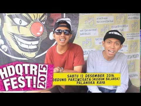 HDQTR FEST 2015