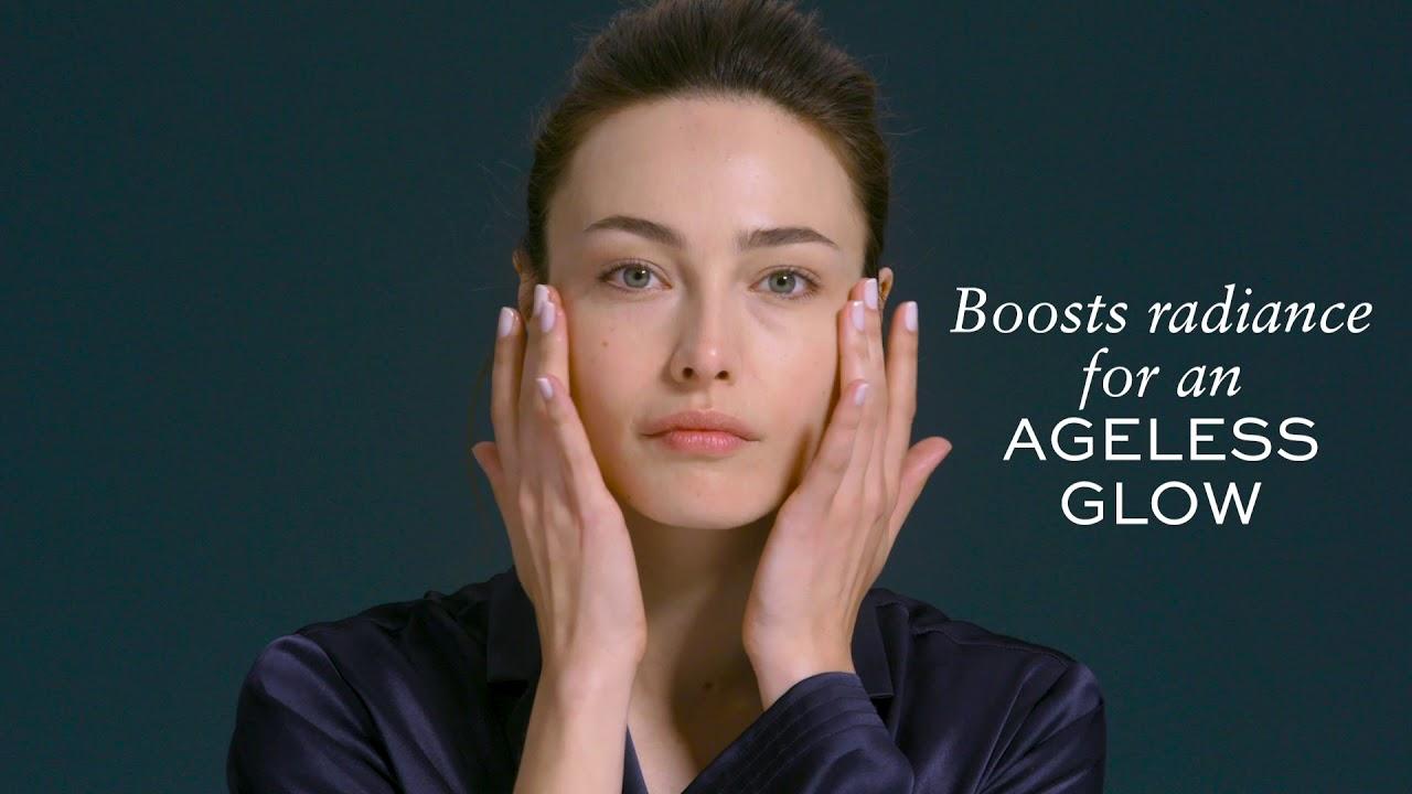 ansiktkräm som ger fastare hud