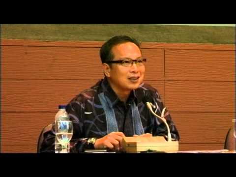Seminar Meningkatkan Pertumbuhan Pengusaha Muda di Indonesia bag 2