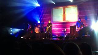 Matthew West - The Story Of Your Life - Compass Church Naperville - 100510.MOV