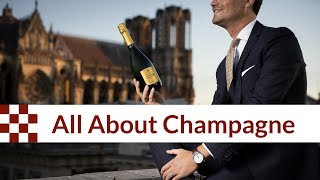 All About Champagne