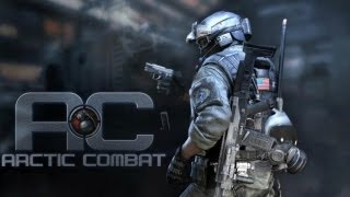 Arctic Combat Gameplay (HD)