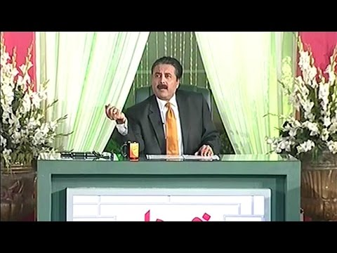 Khabardar with Aftab Iqbal - 31 December 2015 | New Year Special