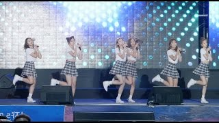 Download Video [4k/직캠/FANCAM] 20160801 CLC 아니야 ( No oh oh ) @ 목포항구축제 by Sleeppage MP3 3GP MP4