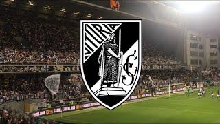 Vitória Guimarães Sport Clube White Angels Sou Vitória