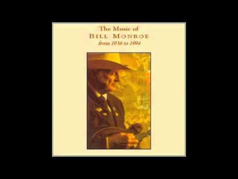 Sugar Coated Love ~Bill Monroe