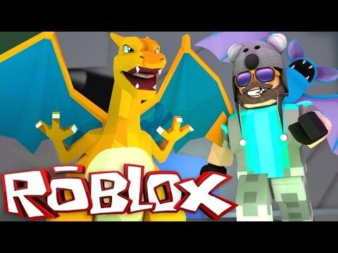 CRAGONOS CAVEI!!!!   Pokémon Brick Bronze [#21]   ROBLOX