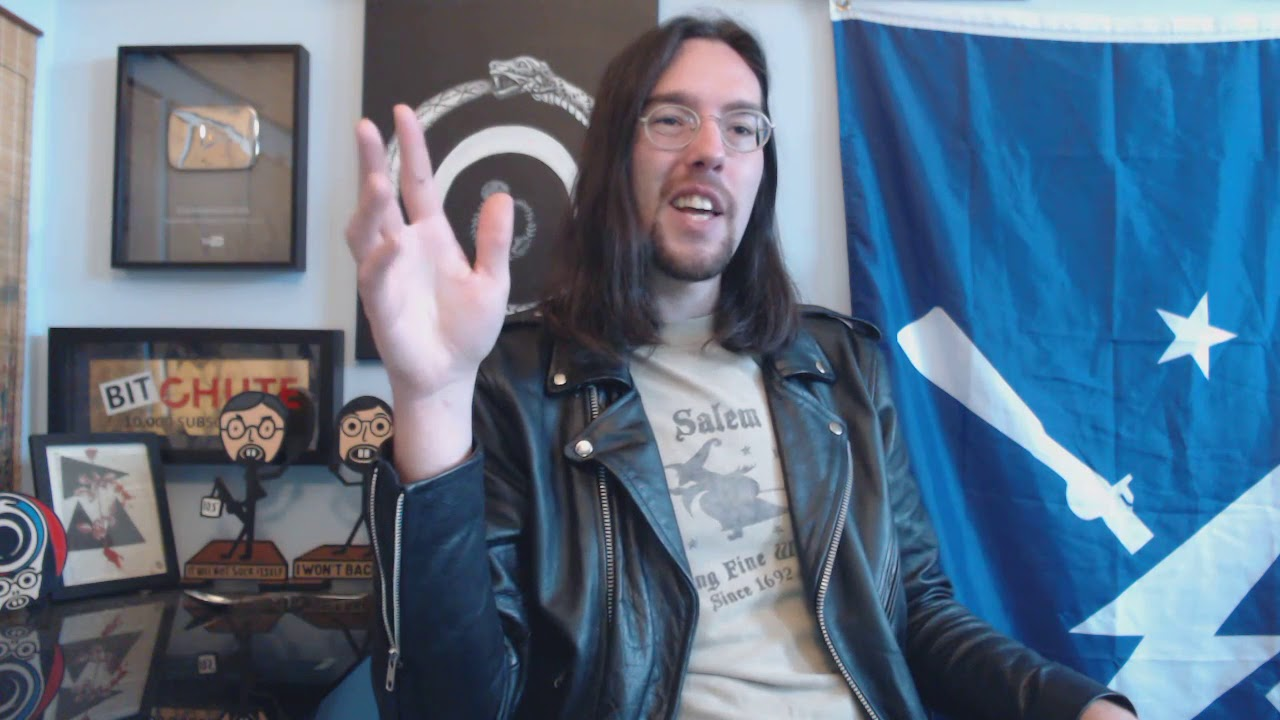 Styxhexenhammer666 5/13/2019 - Buttigieg Trots Out the Tired Trope of Trump the White Identitarian