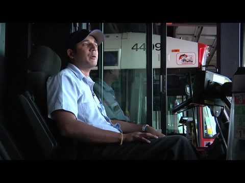 Amalgamated Transit Union 56th Convention - Opening Video