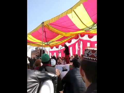 Irfan Raza Jaipur   New Most Popular Kalam    I Love You Tajusariya   2018