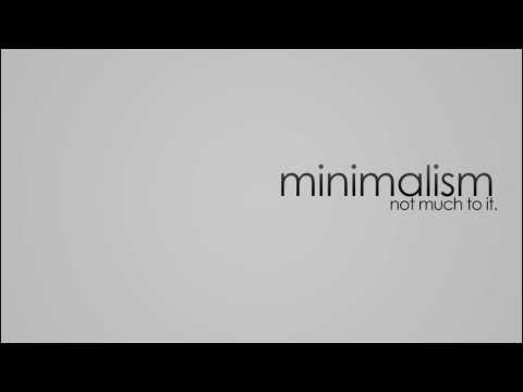 Erik Satie - Gymnopédie No.1 (Minimalist Music)