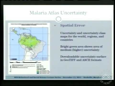 BSSR Lecture: Geospatial Methods in Health Research