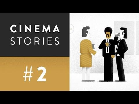 Nespresso Cinema Stories #2 : les improbables cafés du cinéma