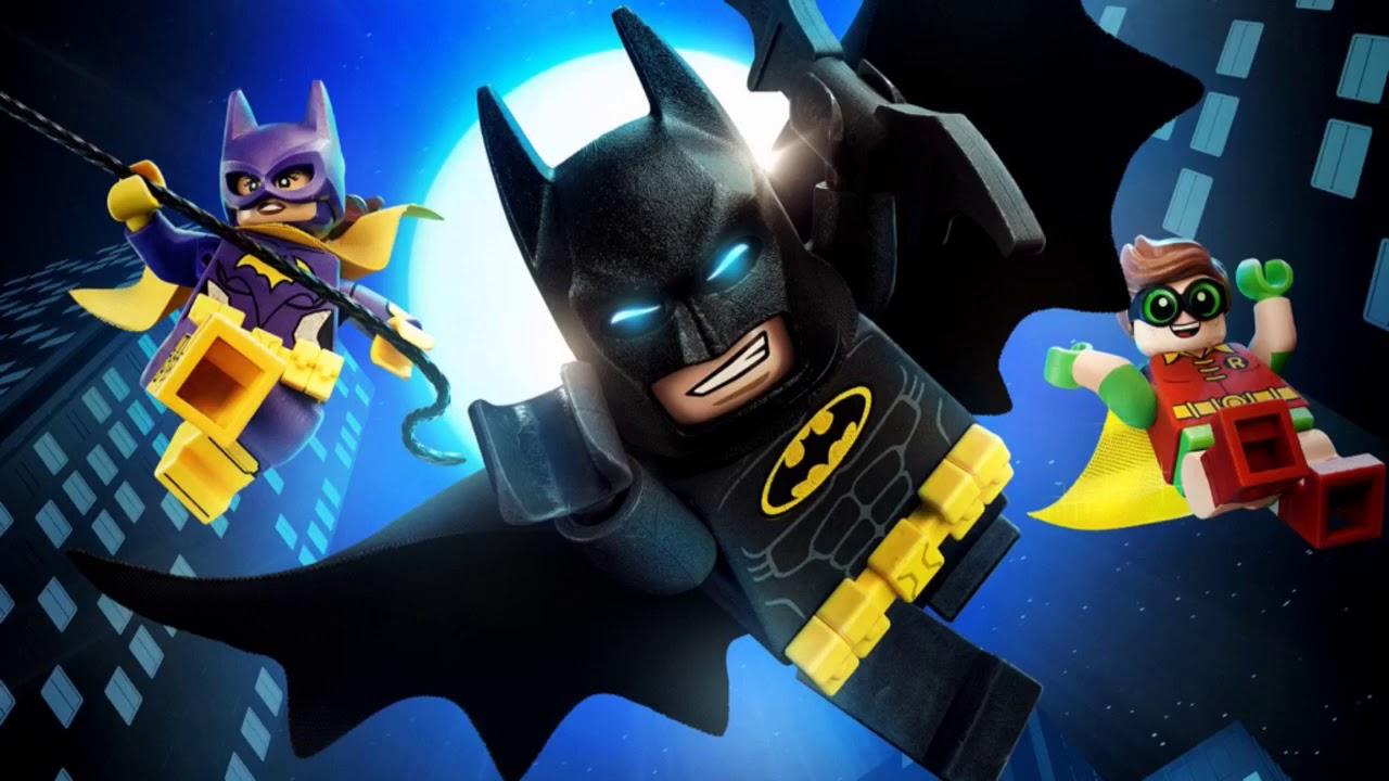 Lego Batman I M Batman I M Awesome Got A Nine Pack Youtube