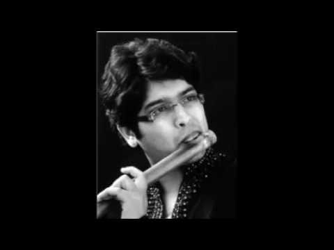 Amith A Nadig  Carnatic Flute, Akasvani Sangeet Sammelan,28th Sept 2013, Chennai