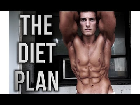 THE DIET PLAN | Macros, Cardio, Supplements, EVERYTHING!