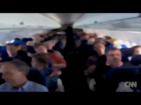 Commercial Aircraft Air Quality Danger -  Aerotoxic Syndrome