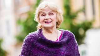 Kołysanka - Olga Szwajgier