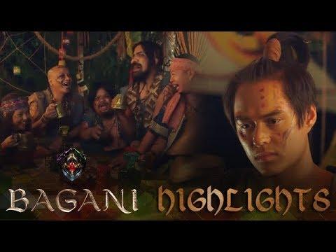 Bagani: Lakas is eager to return to Sansinukob   EP 28