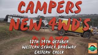 2018 Sydney 4WD and Adventure Show is on this October