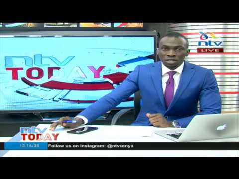 NTV Today August 1, 2017