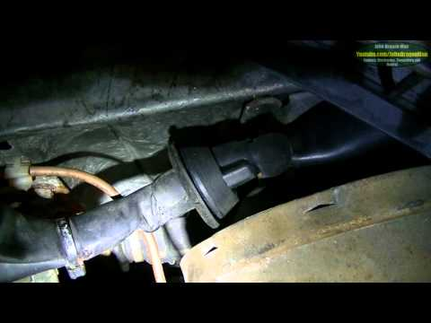 Fiat Panda 4x4 Sisley Video log No 41 - Fuel Injection Upgrade Technical Details