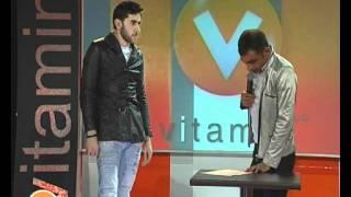 Vitamin Club 61 - Mankapartezum Garik Charents