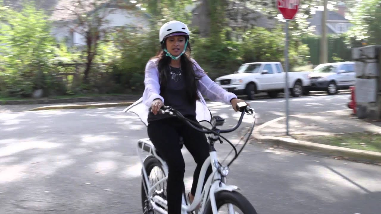 pedego e bike on shaw tv victoria youtube. Black Bedroom Furniture Sets. Home Design Ideas